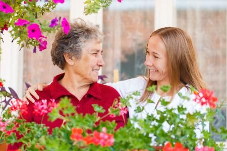 In Home Caregivers For San Diego County Seniors