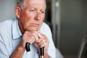Companion Care Helps Spot Early Signs of Depression in the Elderly
