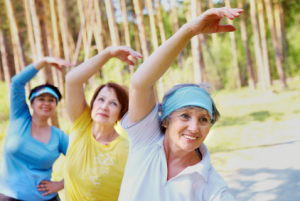 In-home care in Carlsbad: Physical activity lowers risk of Alzheimer's