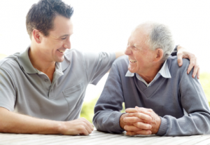 Geriatric Case Manager near Scripps Ranch: Help for the Male Caregiver