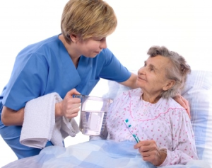Senior Care near Del Mar: Understanding Hospice