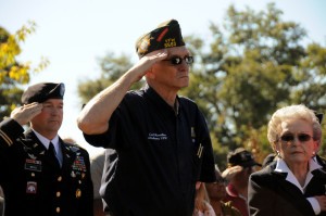 Better Days Ahead for Veterans' Affairs?
