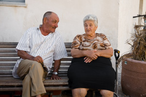 How to Keep Your Senior Parent Living at Home