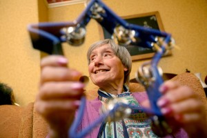 Benefits of Music Therapy for the Elderly