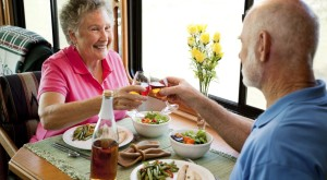 How Seniors Can Eat Healthy