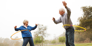 How to Promote Healthy Aging for Seniors