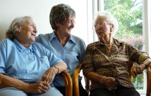 Avoiding the Dangers of Loneliness for the Elderly
